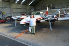 The Plane & Helen