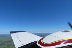 oops plane wing